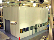 Ebtech Industrial Building Solutions